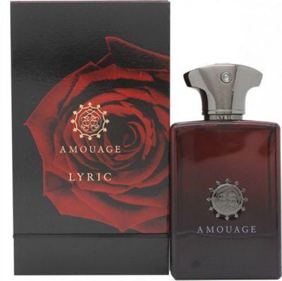 Amouage Lyric Eau de Parfum (EDP) 100ml Spray For Men
