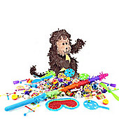 Monkey Pinata Kit