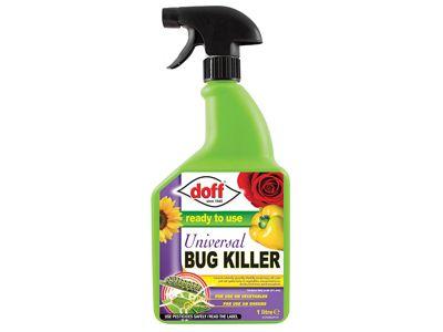 DOFF Universal Bug Killer RTU 1 Litre