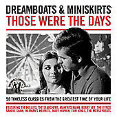 Dreamboats & Miniskirts - Winter