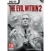 The Evil Within 2 - PC