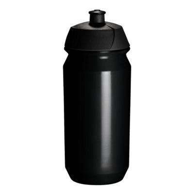 Tacx Shiva Bottle unprinted 500cc, black
