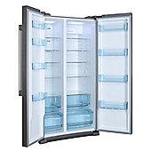 Haier HRF628DF6 American Style Fridge Freezer A+ Energy Rating 570L Capacity