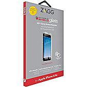 Zagg Invisible Shield Glass iPhone 7 Screen Protector