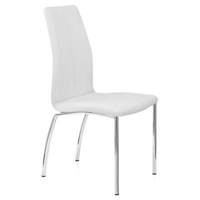 Kudos Chair White