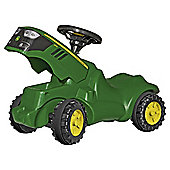 John Deere 6150R Mini Trac With Opening Bonnet