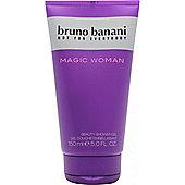Bruno Banani Magic Woman Shower Gel 150ml