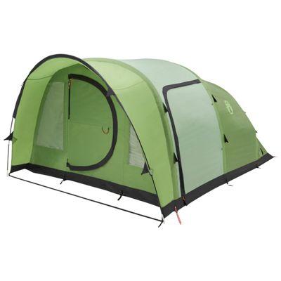Coleman 4 man fastpitch air tent valdes + Free electric cooler  sc 1 st  Tesco & Buy Coleman 4 man fastpitch air tent valdes + Free electric cooler ...