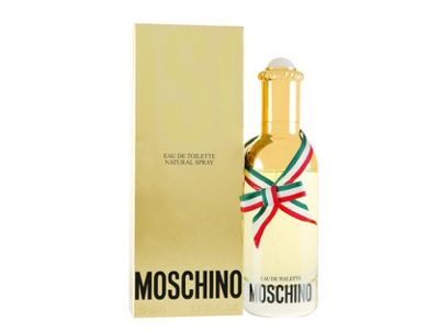Moschino (F) EDT 75ML Spray