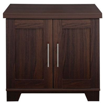Caxton Royale 2 Door Sideboard in Dark Oak