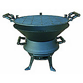 Redwood Leisure Cast Iron BBQ Barbeque