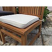 Large Seat Pad Natural