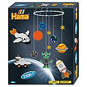Hama Beads Space