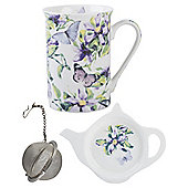 National Trust Fine China High Tea Gift Set