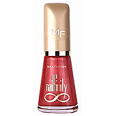 Max Factor Nailfinity Nail Polish / Varnish (215) Pearl Maron