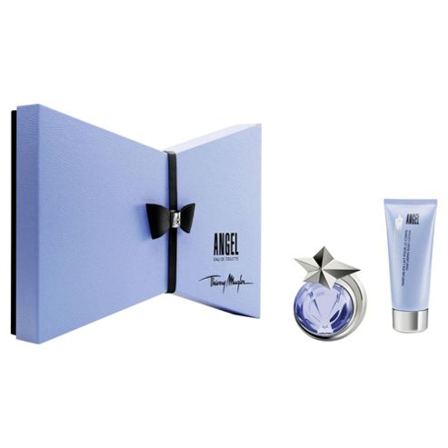 Thierry Mugler Angel 40ml Eau de Toilette Gift Set