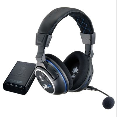 Turtle Beach PX4 Headset