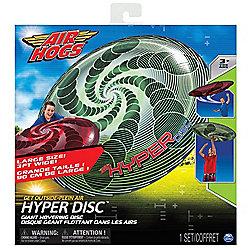 Air Hogs Hyper Disc Swirl Design