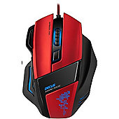 SPEEDLINK Decus 5000DPI Laser Gaming Mouse
