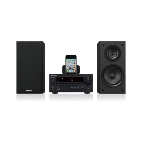Pioneer X-HM20DAB DAB CD Micro System with Dock