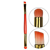 Technic Cosmetic Double Ended Smokey Eye Make-Up Brush
