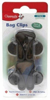 Clippasafe Stroller Bag Clips Medium