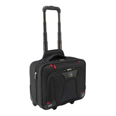 Wenger Expandable Wheeled Laptop Case