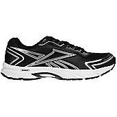 Reebok Triple Hall 3.0 Mens Running Fitness Trainer Shoe Black - Black