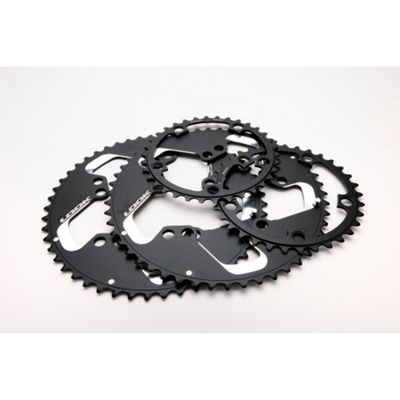 LOOK Zed 2 Chainring 50t 110BCD (10 & 11 speed) (Praxis) to be used with 36t inner
