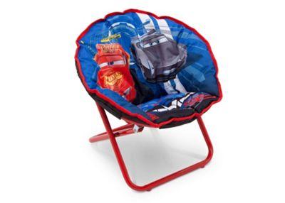 Delta Children Cars 3 Saucer Chair