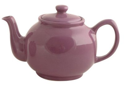 Rayware 0056.625 Brights Teapot Purple 6 Cup