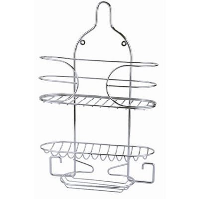 Blue Canyon Loop Shower Caddy