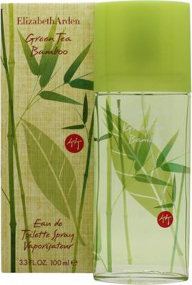 Elizabeth Arden Green Tea Bamboo Eau de Toilette (EDT) 100ml Spray For Women