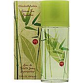 Elizabeth Arden Green Tea Bamboo Eau de Toilette (EDT) 100ml Spray For Women