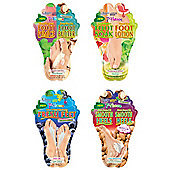 Fabulous Feet - Footcare Pamper Sachets
