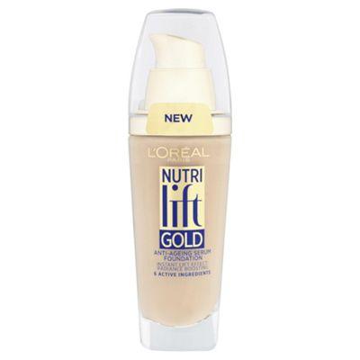 L'Oréal Nutri Lift Foundation 150 Creamy Beige 25ml
