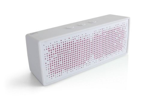 Antec SP1 White Bluetooth Portable Speaker