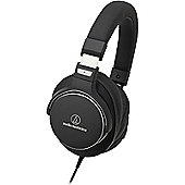 Audio-Technica ATH-MSR7 SonicPro High-Resolution Headphones with Activ