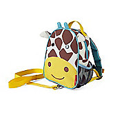Skip Hop Zoo-Let Baby Backpack & Reins - Giraffe