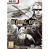 Global Ops Commando Libya (PCCD)