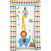 Fisher Price Changing Mat (Reach the Sky)