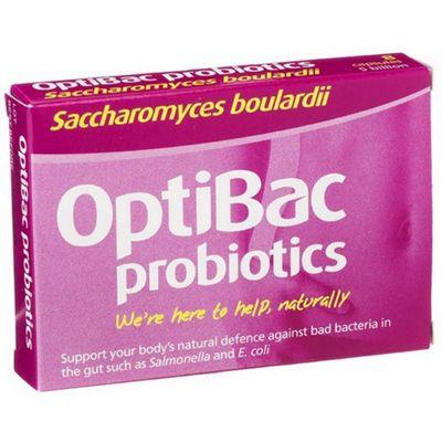 Optibac For bowel calm -