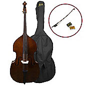 Forenza Secondo Series 4 Double Bass Outfit 3/4 Size