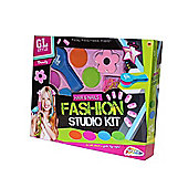 GL Style Hair & Nails Fashion Studio Kit