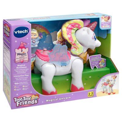 VTech Toot Toot Friends Magical Unicorn