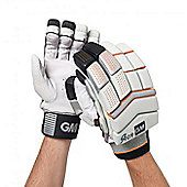 Gunn and Moore 909 d3o Pro Cricket Batting Gloves Youths LH