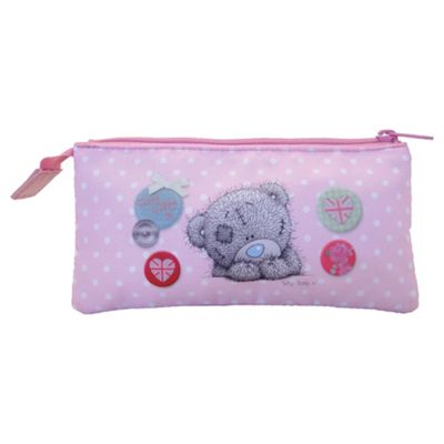 Me To You 3 Pocket Pencil Case