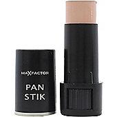 Max Factor Pan Stik Foundation 9g - Fair