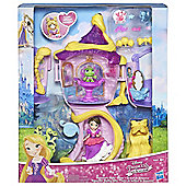 Disney Princess Little Kingdom Rapunzel's Stylin Tower