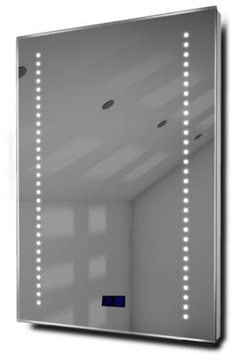 Audio Bathroom Shaver Mirror With Bluetooth & Sensor K185Aud